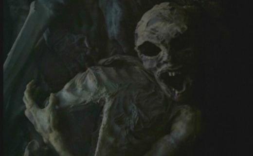 The X-Files Season 2 Episode 25 - Anasazi (1)