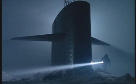 The X-Files Season 2 Episode 17 - End Game (2)