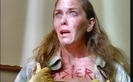 The X-Files Season 2 Episode 12 - Aubrey