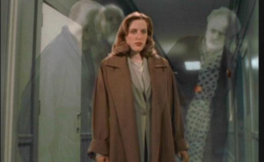 The X-Files Season 2 Episode 11 - Excelsis Dei