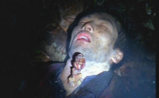 The X-Files Season 2 Episode 9 - Firewalker