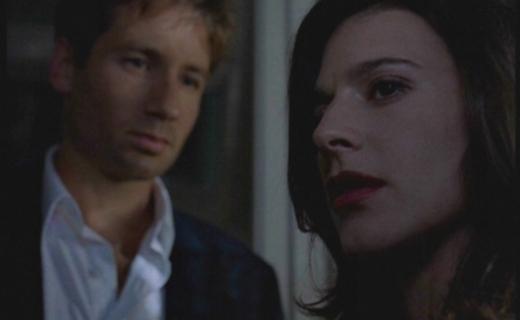 The X-Files Season 2 Episode 7 - 3
