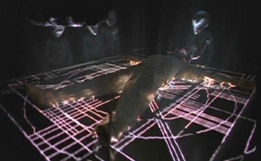 The X-Files Season 2 Episode 5 - Duane Barry (1)