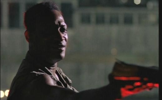 The X-Files Season 2 Episode 4 - Sleepless