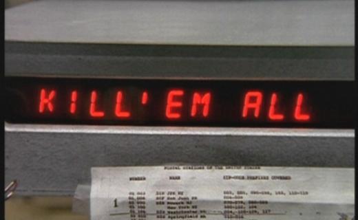 The X-Files Season 2 Episode 3 - Blood