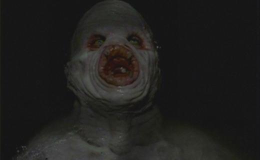 The X-Files Season 2 Episode 2 - The Host
