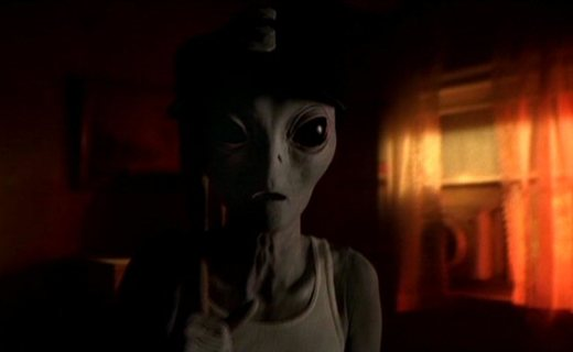 The X-Files Season 6 Episode 19 - The Unnatural