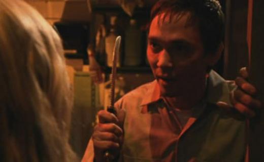 Veronica Mars Season 2 Episode 20 - Look Who's Stalking