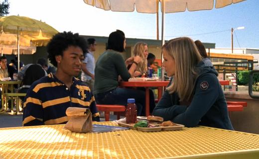 Veronica Mars Season 2 Episode 11 - Donut Run