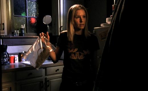 Veronica Mars Season 2 Episode 9 - My Mother the Fiend