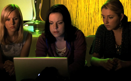 Veronica Mars Season 2 Episode 4 - Green-Eyed Monster