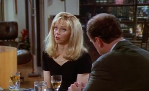 Frasier Season 3 Episode 14 - The Show Where Diane Comes Back