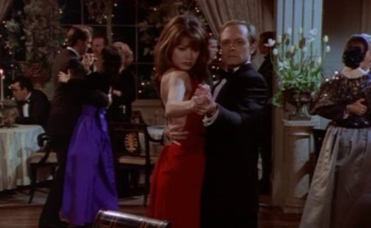 Frasier Season 3 Episode 13 - Moon Dance