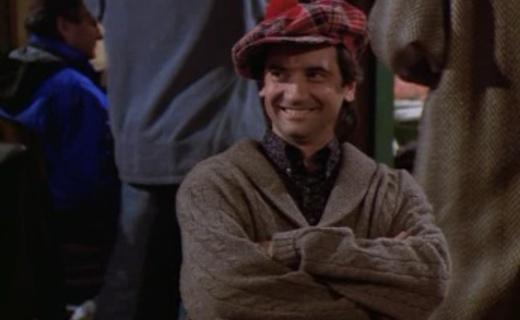 Frasier Season 3 Episode 11 - The Friend