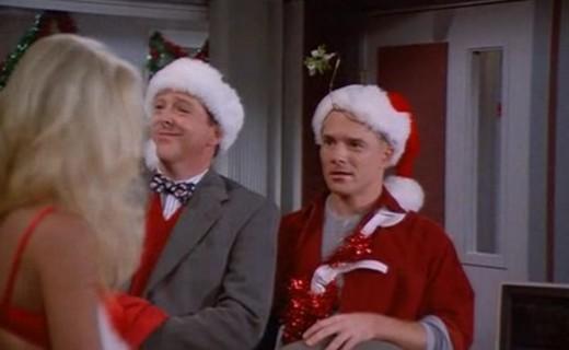 Frasier Season 3 Episode 9 - Frasier Grinch