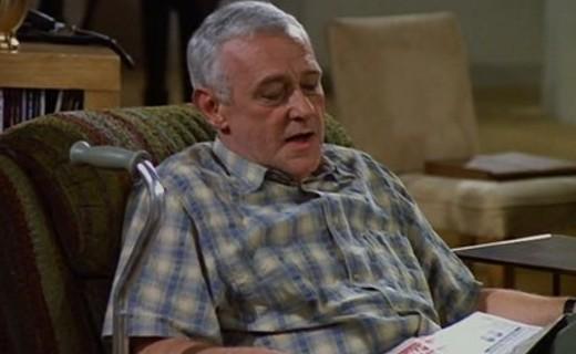Frasier Season 3 Episode 3 - Martin Does It His Way