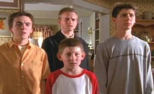 Malcolm in the Middle Season 4 Episode 18 - Reese's Party