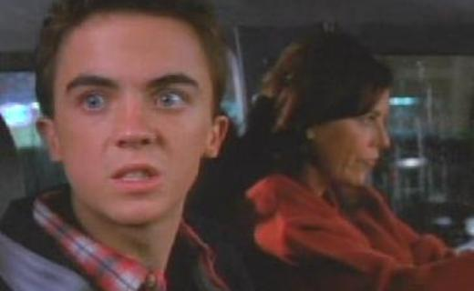 Malcolm in the Middle Season 4 Episode 16 - Academic Octathalon