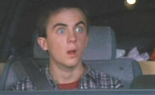 Malcolm in the Middle Season 4 Episode 11 - Long Drive