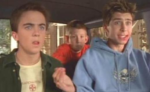 Malcolm in the Middle Season 4 Episode 10 - If Boys Were Girls