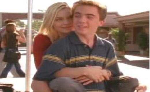 Malcolm in the Middle Season 4 Episode 6 - Forbidden Girlfriend