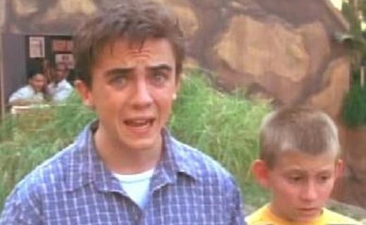 Malcolm in the Middle Season 4 Episode 1 - Zoo