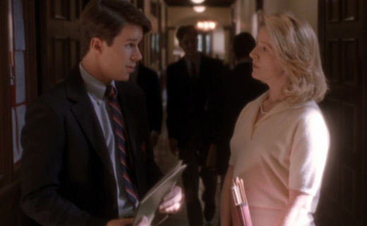 The West Wing Season 2 Episode 22 - Two Cathedrals