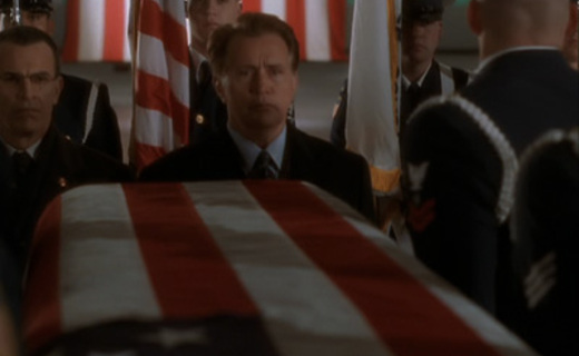The West Wing Season 2 Episode 14 - The War at Home