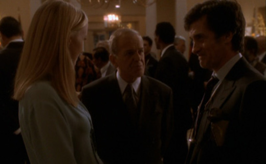 The West Wing Season 2 Episode 12 - The Drop In