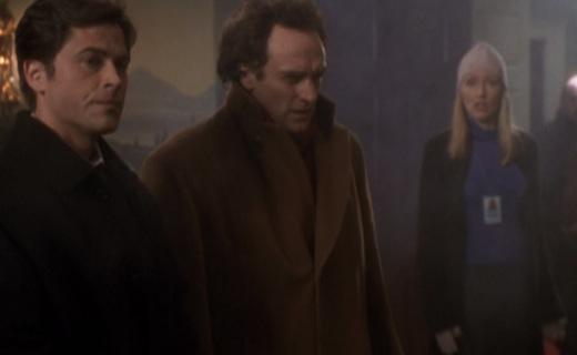 The West Wing Season 2 Episode 11 - The Leadership Breakfast