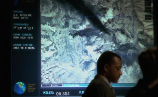 The West Wing Season 2 Episode 9 - Galileo