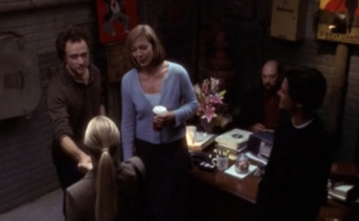 The West Wing Season 2 Episode 5 - And It's Surely to Their Credit