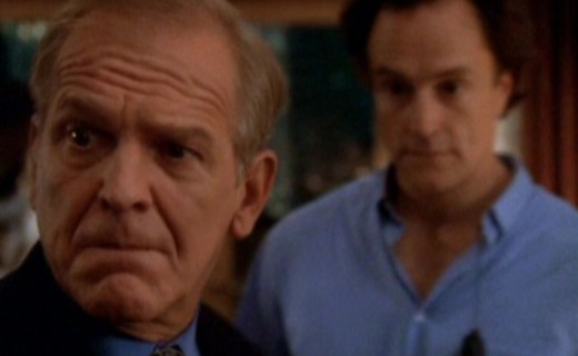 The West Wing Season 2 Episode 2 - In the Shadow of Two Gunmen: Part 2