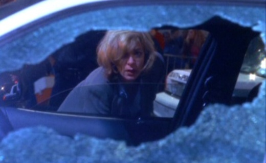 The West Wing Season 2 Episode 1 - In the Shadow of Two Gunmen: Part 1