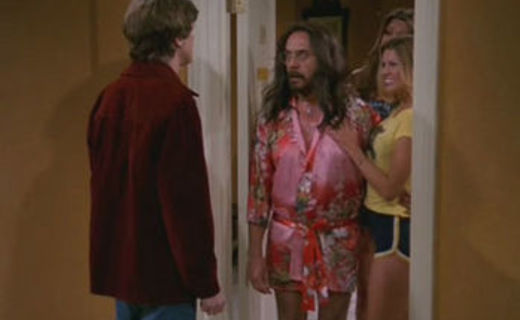 That '70s Show Season 4 Episode 25 - Eric's False Alarm