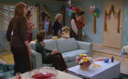 That '70s Show Season 4 Episode 23 - Hyde's Birthday