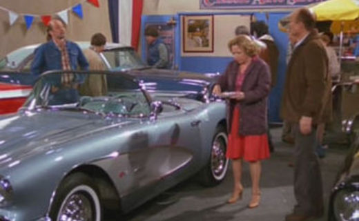That '70s Show Season 4 Episode 19 - Jackie's Cheese Squeeze