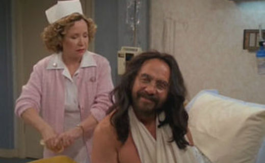 That '70s Show Season 4 Episode 18 - Leo Loves Kitty