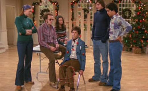 That '70s Show Season 4 Episode 12 - An Eric Forman Christmas