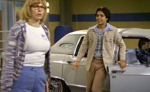 That '70s Show Season 4 Episode 10 - Red and Stacey
