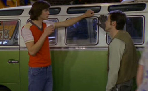 That '70s Show Season 4 Episode 4 - Hyde Gets the Girl