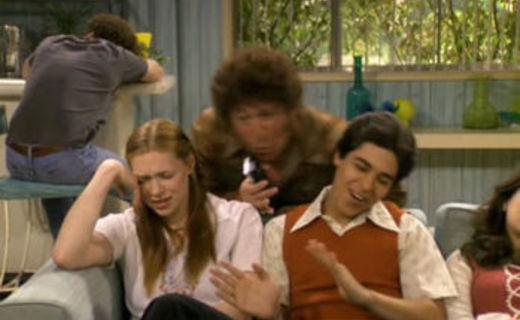 That '70s Show Season 4 Episode 3 - Pinciotti vs. Forman