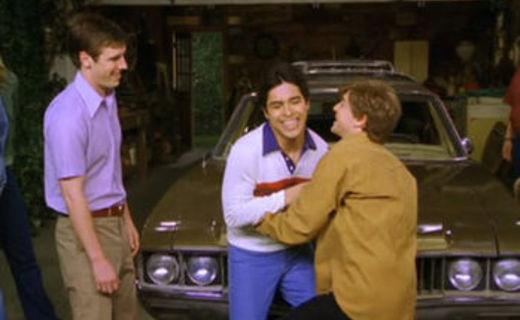 That '70s Show Season 7 Episode 25 - Til The Next Goodbye