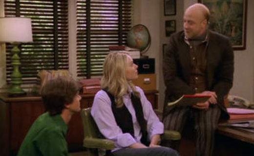 That '70s Show Season 7 Episode 22 - 2000 Light Years From Home