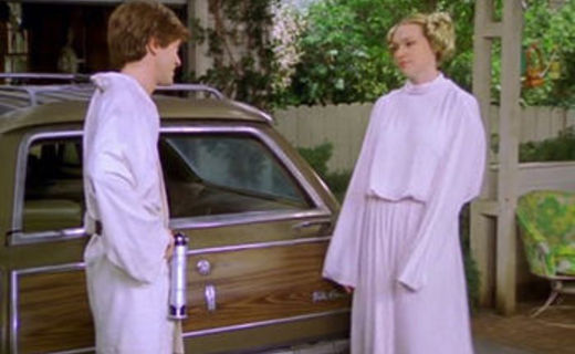 That '70s Show Season 7 Episode 20 - Gimme Shelter
