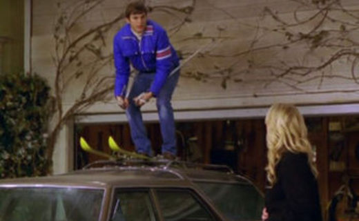 That '70s Show Season 7 Episode 12 - Don't Lie To Me