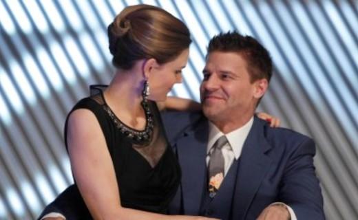 Bones Season 4 Episode 26 - The End in the Beginning
