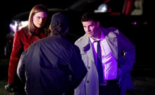 Bones Season 4 Episode 23 - The Girl in the Mask
