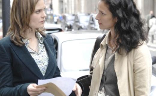 Bones Season 4 Episode 2 - Yanks In The U.K Part 2