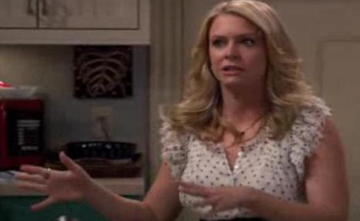Melissa & Joey Season 1 Episode 6 - Spies & Lies